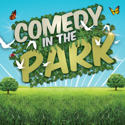 Comedy In the Park Square